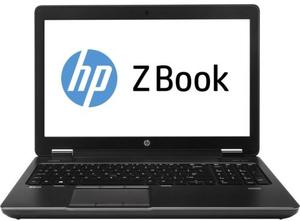 HP ZBook 15 Core i7-4800MQ, 16GB RAM, 240GB SSD (Refurbished)