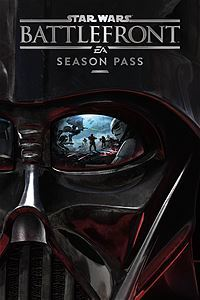 Star Wars: Battlefront Season Pass (Xbox One Download) - Requires Gold