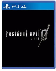 Resident Evil 0 HD Remaster (PS4 Download)