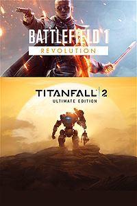 Battlefield 1 + Titanfall 2 (Xbox One Download)