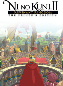 Ni no Kuni II: Revenant Kingdom The Prince's Edition (PC Download)