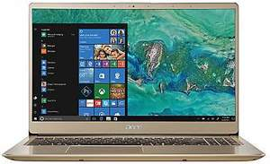 Acer Swift 3 Core i5-8250U Coffee Lake, 8GB RAM. 256GB SSD, 1080p IPS