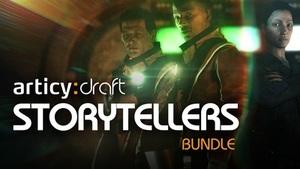 Articy Draft Storytellers Bundle (PC Download)