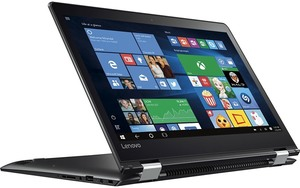 Lenovo Flex 4 14 Core i7-7500U, 8GB RAM, 256GB SSD, Radeon R5 M430, 1080p IPS Touch (Refurbished)