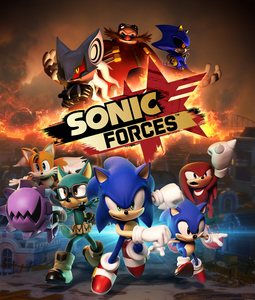 Sonic Forces (PC Download)