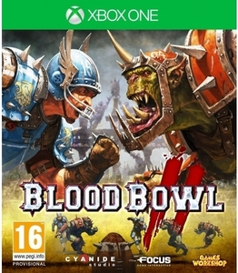 Blood Bowl 2 (Xbox One Download)