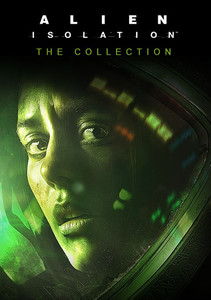 Alien: Isolation - The Collection (PS4 Download) - PS Plus Required
