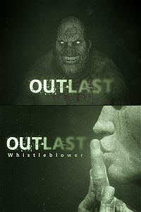 Outlast: Bundle of Terror (PS4 Download)