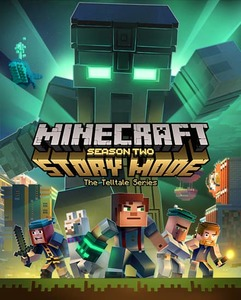 Minecraft: Story Mode - Season 2 (PC Download)