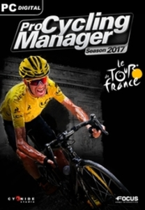 Pro Cycling Manager 2017 (PC Download)