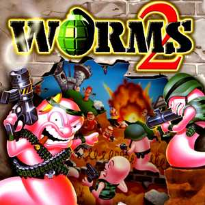 Worms 2 (PC Download)