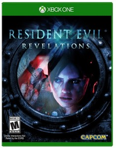 Resident Evil: Revelations (Xbox One Download) - Gold Required