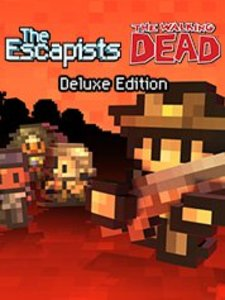 The Escapists: The Walking Dead - Deluxe Edition (PC Download)