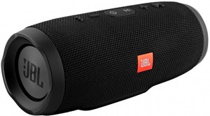 JBL Charge 3 Waterproof Bluetooth Speaker (Refurbished)