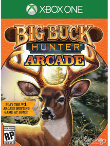 Big Buck Hunter Arcade (Xbox One Download)
