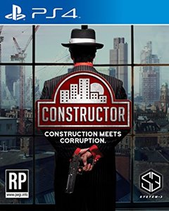 Constructor (PS4 Download)