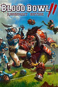 Blood Bowl 2 - Legendary Edition (Xbox One Download) - Gold Required