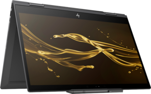 HP Envy x360 AMD Ryzen 5 2500U, 8GB RAM, 128GB SSD, 1080p Touch (Refurbished)