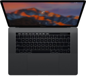 Apple MacBook Pro MPTT2LL/A Core i7-7820HQ 2.9Ghz, 16GB RAM, 512GB SSD, Radeon Pro 560