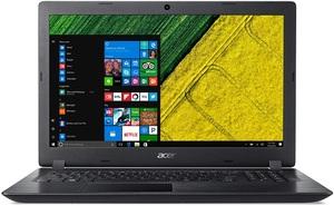 Acer A315-51-380T, Core i3-7100U, 4GB RAM, 1TB HDD