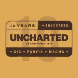 Uncharted 10th Anniversary Bundle (PS4 Themes & Avatars)