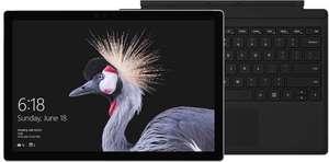 Microsoft Surface Pro (2017) Core i5, 4GB RAM, 128GB + Black Type Cover