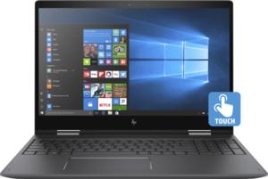 HP ENVY x360 15z Ryzen 5 2500U, Radeon Vega 8, 1080p Touch, 8GB RAM, 1TB HDD