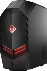 HP Omen 880-150t Desktop Core i5-8400, GeForce GTX 1060, 8GB RAM, 1TB HDD