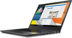 Lenovo ThinkPad T570 Core i7-6600U, 8GB RAM, 256GB SSD