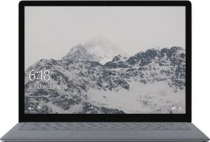 Microsoft Surface Laptop Core i5-7200U, 8GB RAM, 256GB SSD