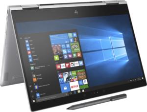 HP Spectre x360 13t Core i5-8250U Coffee Lake, 8GB RAM, 256GB SSD, 1080p Touch