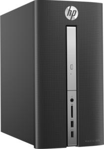 HP Pavilion 570-p055qe Core i5-7400, 12GB RAM, 1TB HDD