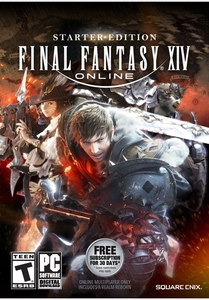 Final Fantasy XIV Online Starter Edition (PC Download)