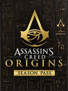 Assassins Creed Origins: Season Pass (PC Download)
