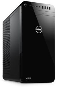 Dell XPS 8920 Core i7-7700, 24GB RAM, 1TB HDD + 256GB SSD, Radeon RX 480 (New Open Box)
