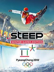 Steep - Winter Games Edition (PC Download)