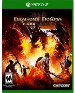 Dragon's Dogma: Dark Arisen (Xbox One Download) - Gold Required