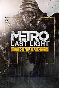 Metro: Last Light Redux (Xbox One Download)