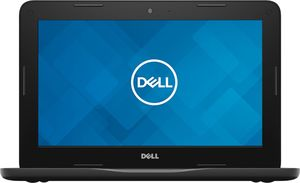 Dell Chromebook 3180, Celeron N3060, 4GB RAM, 16GB eMMC