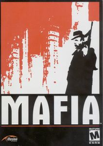 Mafia (PC Download)