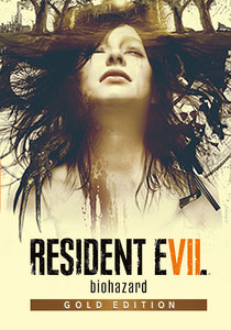 Resident Evil 7 Gold Edition (PC Download) + 5 Free Games