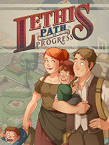Lethis: Path of Progress (PC Download)