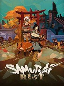 Samurai Riot (PC Download)
