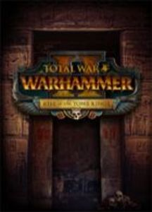Total War Warhammer II Rise of the Tomb Kings (PC DLC)