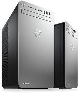 Dell XPS 8930 Desktop, Core i3-8100, 8GB RAM, 1TB HDD