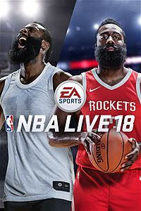 NBA LIVE 18: The One Edition (Xbox One Download)
