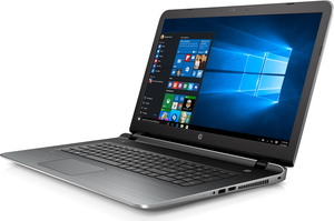HP 17-g131nr AMD A8-7410, 8GB RAM, 1TB HDD (Refurbished)