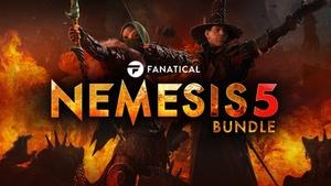 Nemesis Bundle 5 (PC Download)