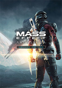 Mass Effect Andromeda Deluxe Edition (PC Download)