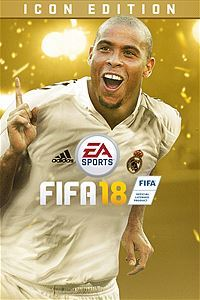 FIFA 18 Icon Edition (Xbox One Download) - Gold Required